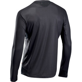 Northwave Edge MTB Long Sleeve Jersey Men black/melange